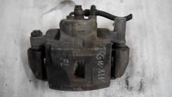 Суппорт тормозной. Mazda Capella, GW8W