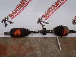 Привод. Honda Stepwgn, RF4 Двигатель K20A