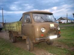 УАЗ 3303 Головастик. Продам УАЗ 3303 бортовой, 2 000 куб. см., 1 250 кг.