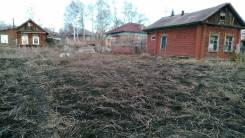 Продам земельный участок. 1 200кв.м., собственность, электричество, вода