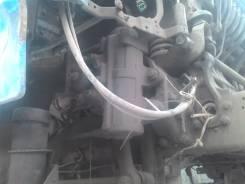 Рулевой редуктор угловой. Mitsubishi Fuso, FS410U Двигатель 6D40T