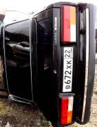 Крышка багажника. Лада 2107, 2107 Лада 2105, 2105