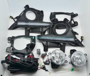 Линза фары. Toyota Highlander, ASU50L, ASU50, GSU55, GSU50, GVU58, GSU55L Двигатели: 1ARFE, 2GRFXE, 2GRFE, 2GRFKS, 2GRFXS. Под заказ
