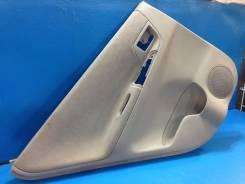 Обшивка двери. Toyota Corolla Spacio, NZE121 Двигатель 1NZFE