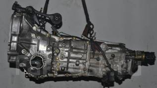 Механическая коробка переключения передач. Subaru Impreza WRX, GDA Subaru Forester Subaru Impreza, GDA Subaru Exiga Двигатель EJ205