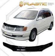 Дефлектор капота. Toyota Ipsum, CXM10G, SXM10G, SXM15G Toyota Picnic