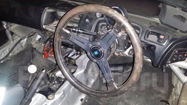 Honda Prelude. ПТС honda prelude BB4