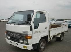 Toyota Dyna. Продается грузовик Дюна, 3 660куб. см., 2 400кг., 4x2
