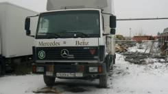 Mercedes-Benz 814D. С постоянной работой., 4 200 куб. см., 5 000 кг.