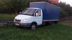 ГАЗ 3302. Продается грузовик Газель 3302, 2 300куб. см., 1 500кг.