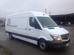 Mercedes-Benz Sprinter. Продам Спринтер 316 Макси, 2 200 куб. см., 3 места