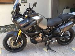 Yamaha XT 1200ZE Super Tenere. 1 200 куб. см., исправен, без птс, без пробега. Под заказ