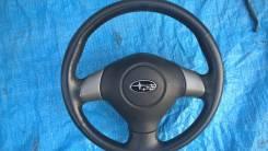 Руль. Subaru Legacy B4, BL9, BLE, BL5 Subaru Outback, BP9, BPE Subaru Legacy, BLE, BP5, BL5, BP9, BL9, BPE Двигатели: EJ20X, EJ204, EJ25, EZ30, EJ203...