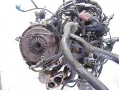 Контрактный (б у) двигатель Ауди A4 (B5) 2000; 1.8л; AVV, Бензин; инже