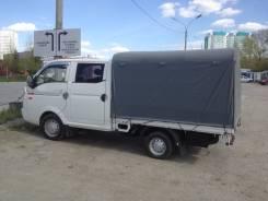 Hyundai Porter II. Продается Hyunday Porter II, 2 000 куб. см., 1 000 кг.