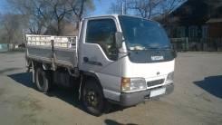 Nissan Atlas. Обменяю грузовик , 4 570куб. см., 3 000кг., 4x2