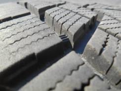 Bridgestone Blizzak DM-V1. Зимние, без шипов, 2010 год, износ: 5%, 2 шт
