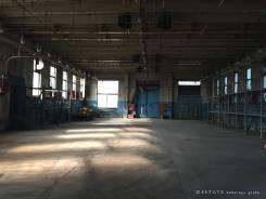 Цех лакокрасочных покрытий - Склад / производство - Отапливаемый. 900 кв.м., улица Рабочая 1-я 1, р-н Угловое. Интерьер