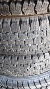 Bridgestone Blizzak Revo 969. Зимние, без шипов, 2012 год, без износа, 2 шт