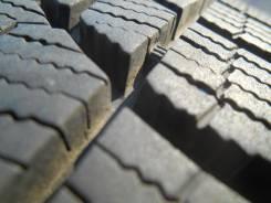 Bridgestone Ice Partner. Зимние, без шипов, 2012 год, износ: 5%, 2 шт