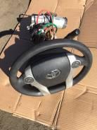Подушка безопасности. Toyota Prius, ZVW30