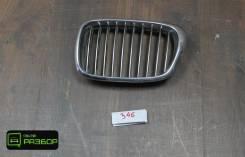 Решетка радиатора Левая BMW