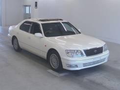Toyota Celsior. UCF21, 1UZFE
