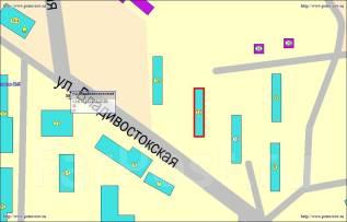 3-комнатная, улица Владивостокская 12. агентство, 60 кв.м.