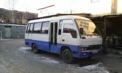 Hyundai Chorus. Продается автобус Hyundai Chorus, 3 298 куб. см., 24 места