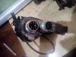 Турбина. Volkswagen