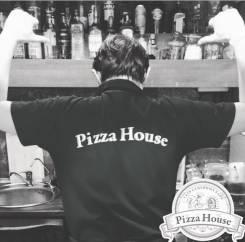 """Бармен. Требуется Бармен. Ооо авангард-ДВ PizzaHouse. Остановка Стадион """"Авангард"""""""