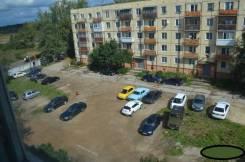 2-комнатная, с. абрамово д3. абрамово, частное лицо, 48 кв.м. Вид из окна днём