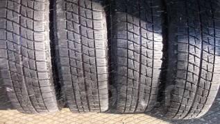 Bridgestone Ice Partner. Зимние, без шипов, 2012 год, износ: 20%, 4 шт
