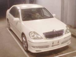 Обвес кузова аэродинамический. Toyota Brevis, JCG10