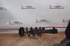 Амортизатор. Nissan Tiida Latio, SC11, SJC11 Nissan Tiida, C11, JC11 Двигатели: MR18DE, HR15DE