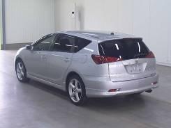 Накладка на бампер. Toyota Caldina, AZT246W
