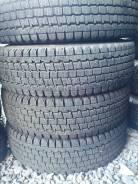 Bridgestone Blizzak W969. Зимние, без шипов, 2012 год, износ: 5%, 4 шт