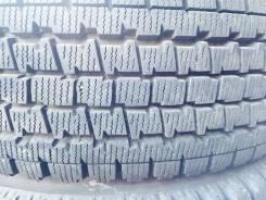 Bridgestone Blizzak W969. Зимние, без шипов, 2012 год, 10%, 2 шт