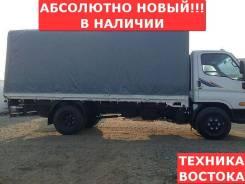 Hyundai HD78. Новый грузовик с завода из Ю. Кореи! Борт 4,9 м., 3 904 куб. см., 4 700 кг.