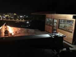 Теплая беседка, Владивосток, караоке!. От частного лица (собственник)