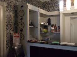 Продам готовый бизнес с помещением 93 кв. м в собственности на Луговой