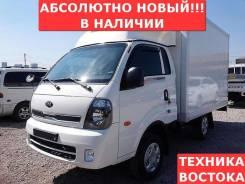 Kia Bongo III. Внимание! 4WD рефрижератор! В наличии Kia Bongo, 2 500 куб. см., 1 000 кг.