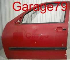 Дверь боковая. Volkswagen Caddy. Под заказ