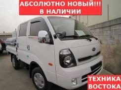 Kia Bongo III. В наличии, абсолютно новый грузовик с завода Южной Кореи!, 2 500 куб. см., 1 000 кг. Под заказ