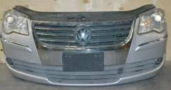 Ноускат. Volkswagen Touran