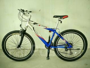 """Горный Велосипед Dark Horse 26"""" (21 скорость), передний амортизатор"""