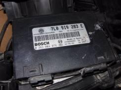 Блок электронный управлением парктроником 7L0919283E. Volkswagen Touareg Porsche Cayenne