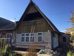 Дом со всеми коммуникациями в пригороде. Гаровка-1, р-н Железнодорожный, площадь дома 100 кв.м., скважина, электричество 15 кВт, отопление твердотопл...