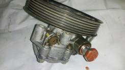 Гидроусилитель руля. Mitsubishi L200, KB4T Двигатель 4D56
