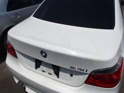 Крышка багажника. BMW M5, E60 BMW 5-Series, E60
